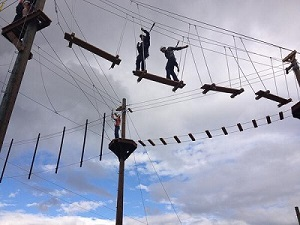 challenge course2