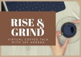 Morning Virtual Coffee Talk - October
