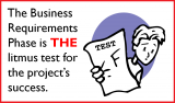 Workshop: The Psychology, Art, and Science of Gathering Business Requirements